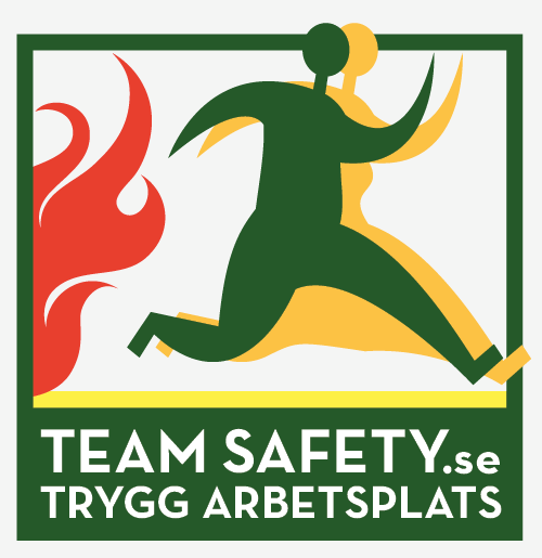 TEAM SAFETY Tjänster