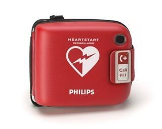 Väskor till hjärtstartare