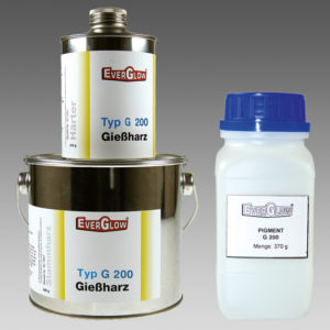 Efterlysande färg hög kvalitet både när det gäller slitstyrka och lyskraft.