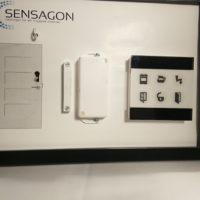 SENSAGON - TRYGGHETSLARM
